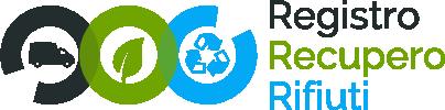 Registro Recupero Rifiuti Logo